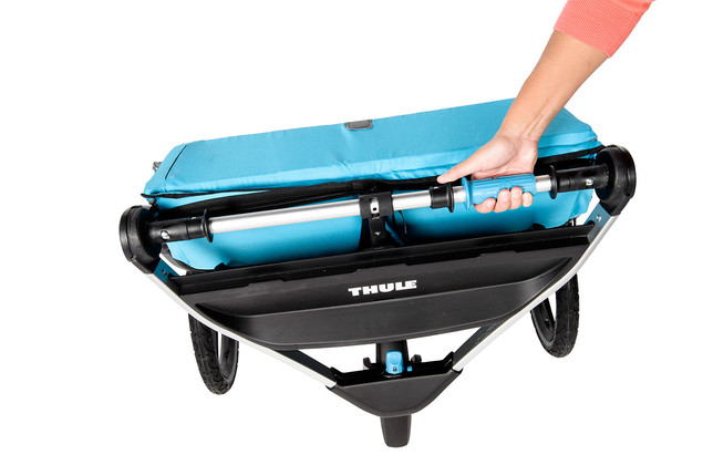 Terrific Thule Urban Glide 2 Thule Usa Largest Home Design Picture Inspirations Pitcheantrous