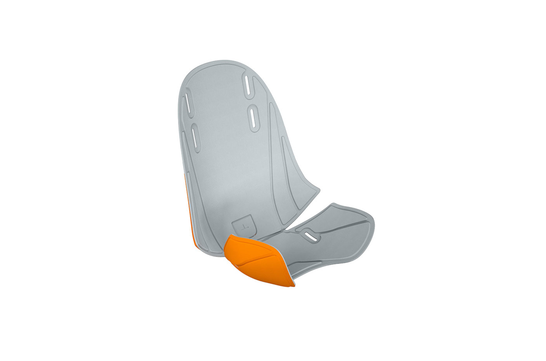 Thule RideAlong Mini Padding LightGrey/Zinnia