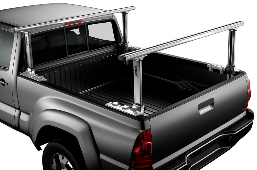 aluminum rack pro height thule xsporter multi truck