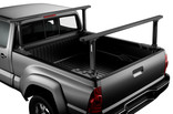 Thule Xsporter Pro Black 500XTB on car