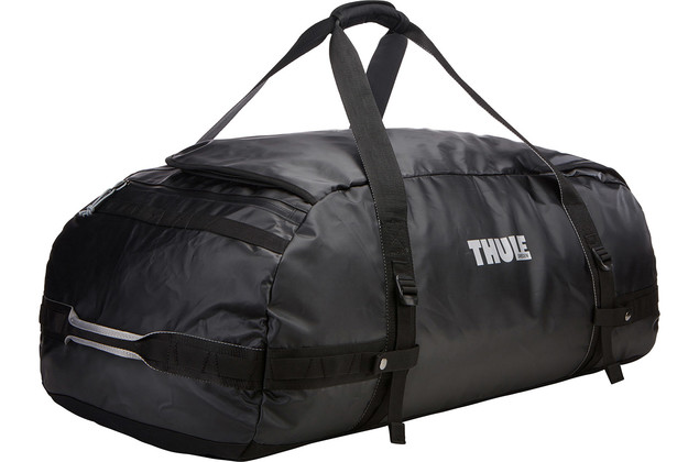 Thule Chasm 130L Black back