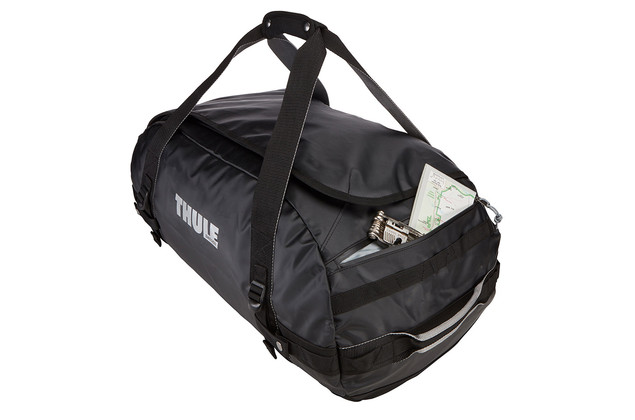 Thule_Chasm 130L external pocket