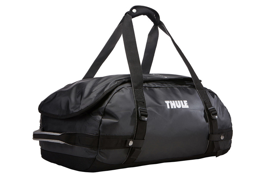 Thule Chasm 40L Black main