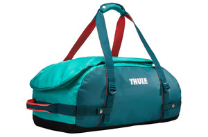 Travel and duffel bags