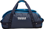 Thule Chasm 70L Poseidon front