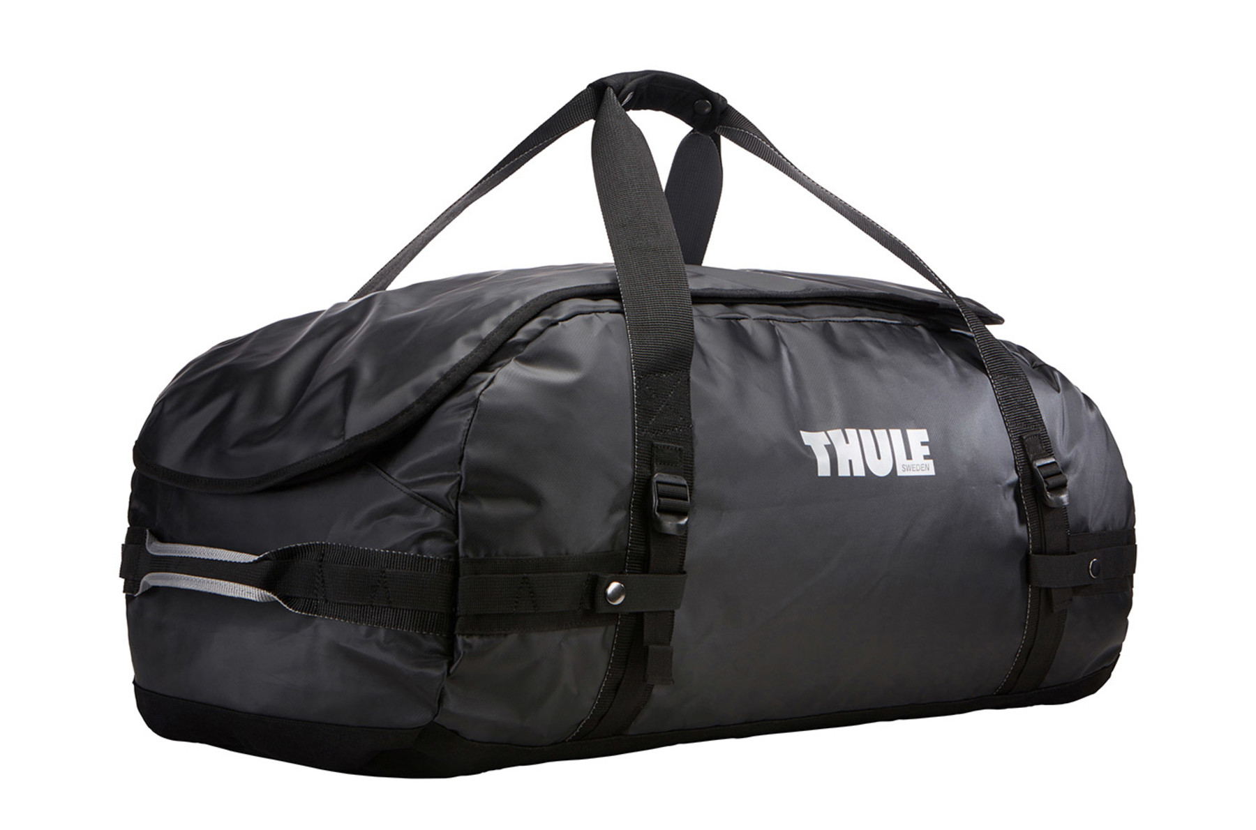 Thule Chasm 90L Black main
