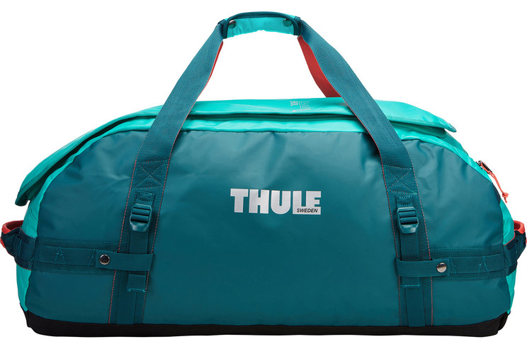 Thule Chasm 90L Bluegrass front
