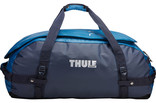 Thule Chasm 90L Poseidon front