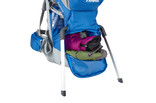 Thule Sapling Child Carrier Cobalt
