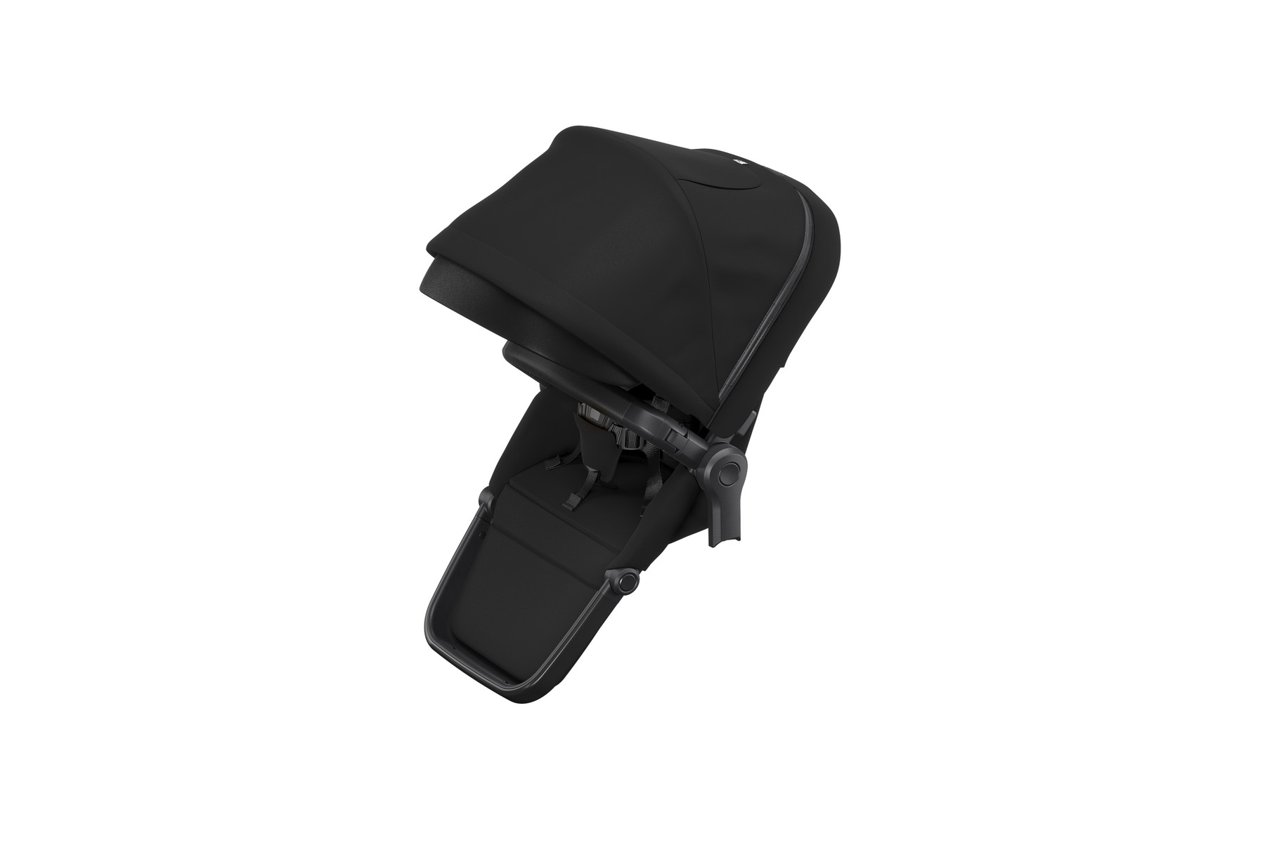 Thule Sleek Black-on-Black