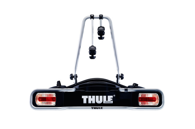 Bike carrier Thule EuroRide 941 - front view