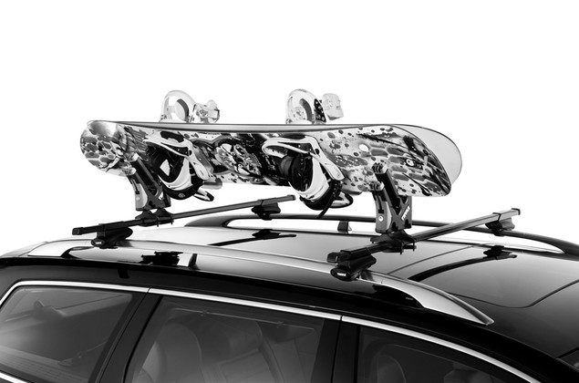 Thule Universal Snowboard Carrier 575