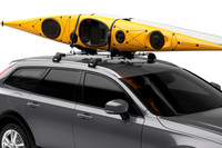 Thule Compass