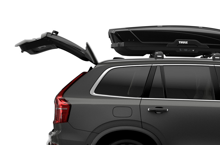 Thule Motion XT trunk access-black
