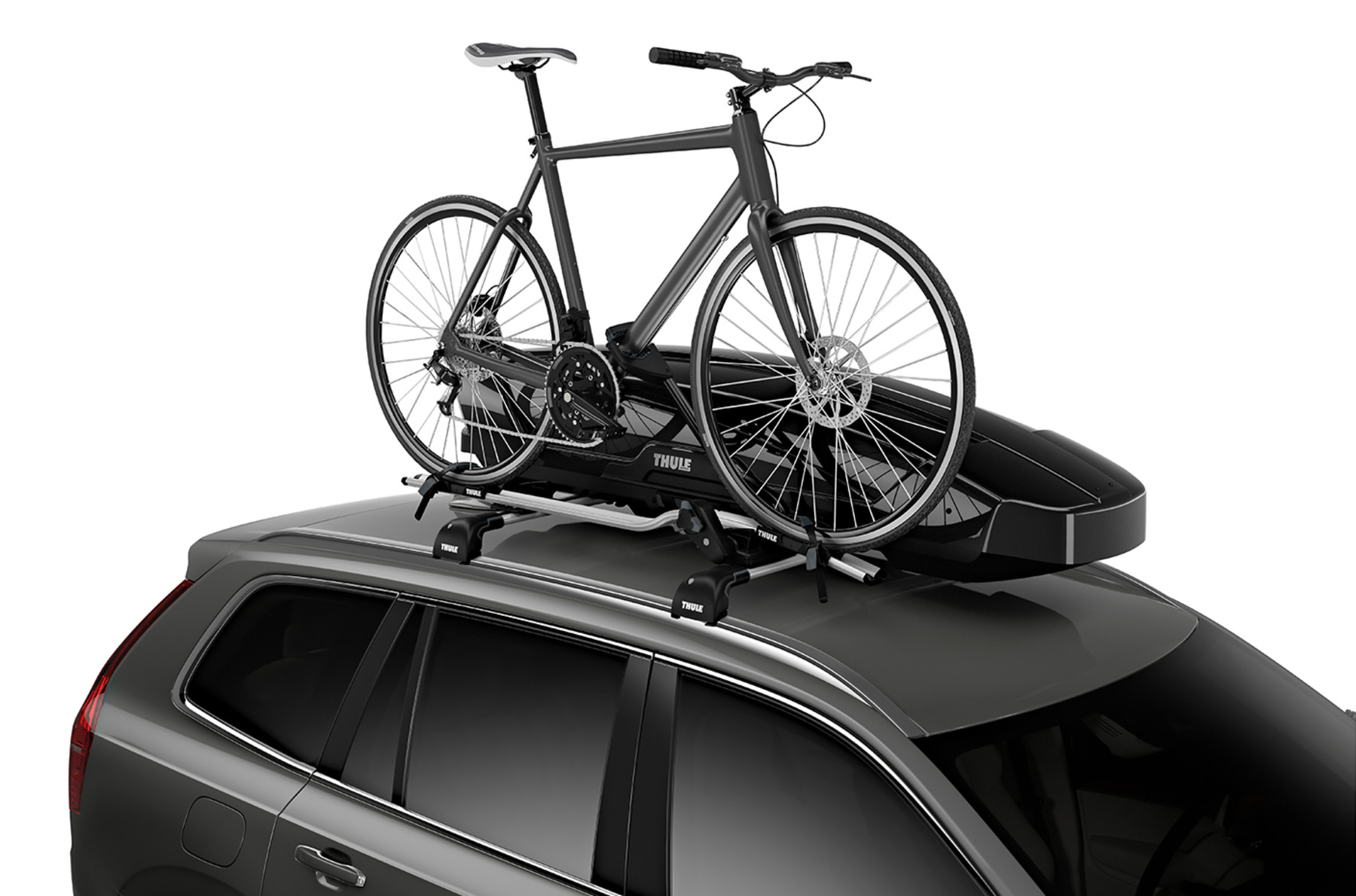 Thule Motion Xt Thule Uk