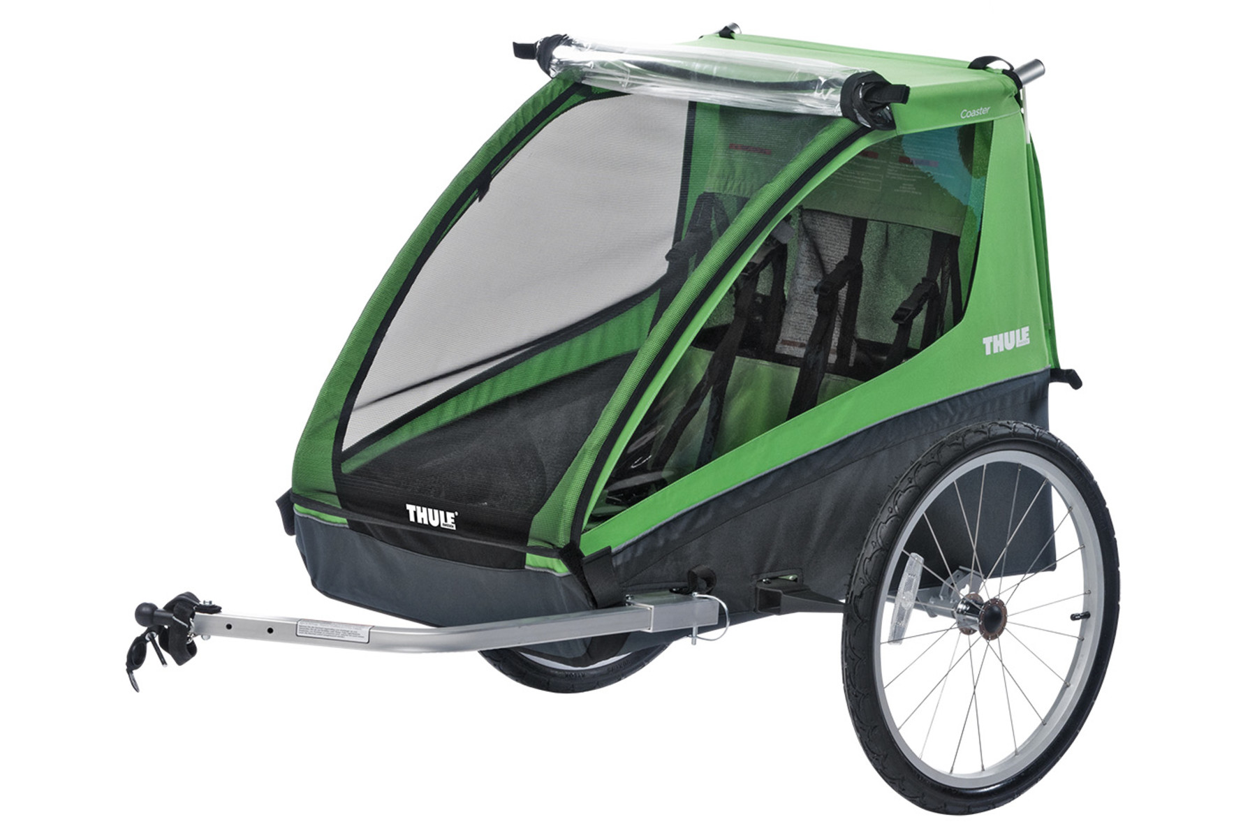 https://www.youtube.com/embed/yfKAQOGWrF0?rel=0. Bicycle trailer Thule Cadence Bicycle trailer Thule Cadence