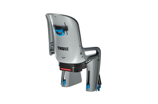 Bicycle seat for children Thule RideAlong Light Grey