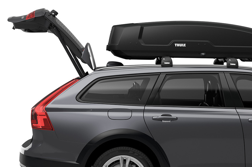 Car Top Carrier Thule Usa