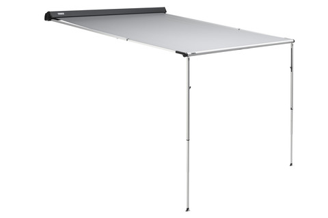 Thule OutLand 6.2 ft awning anthracite