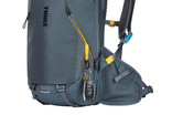 Thule Rail Backpack 18L 3204482 front pockets