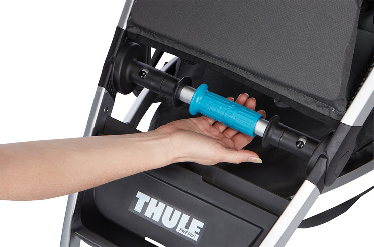 Thule Urban Glide one-handed compact fold