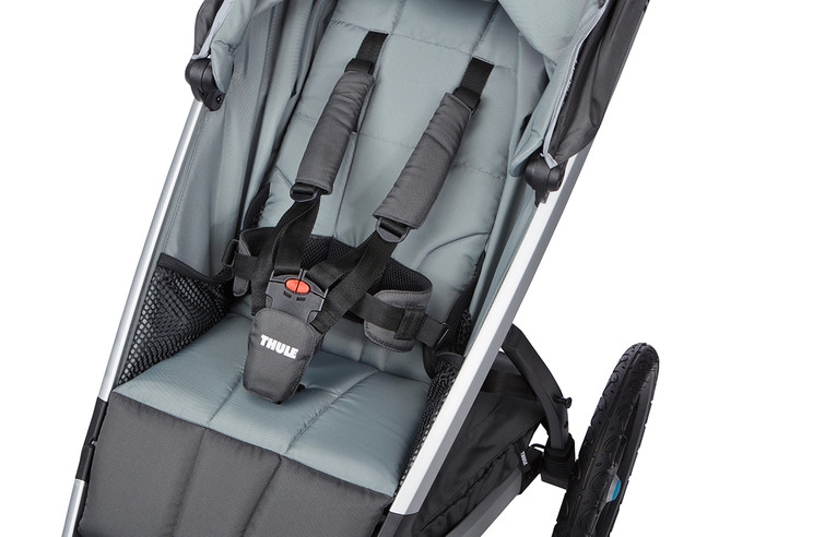 Thule Urban Glide padded seat