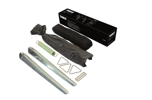 Thule Hold Down Kit content