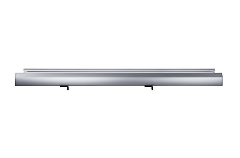 Thule Side Profile