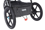 Thule Urban Glide large storage compartment