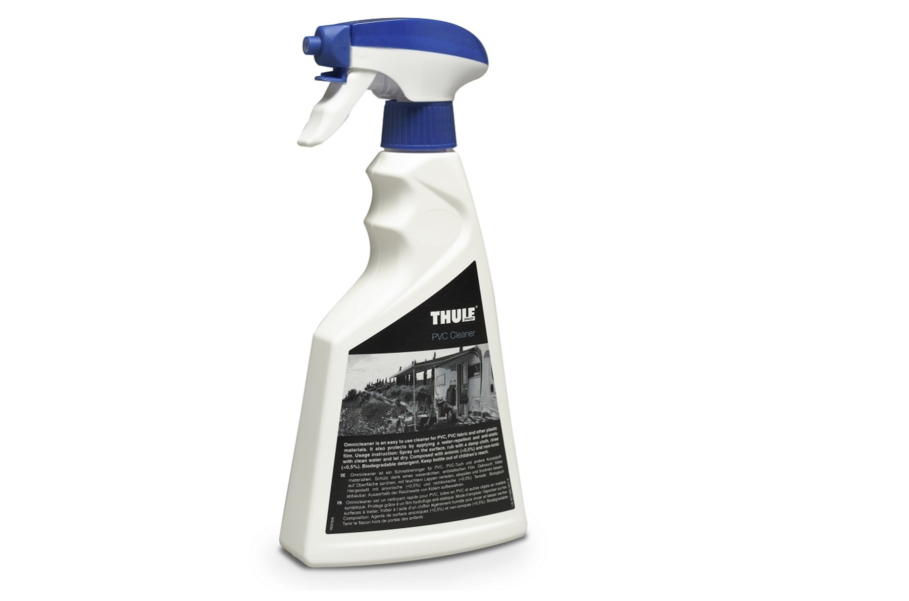 Thule PVC Cleaner, accessori per tendalini
