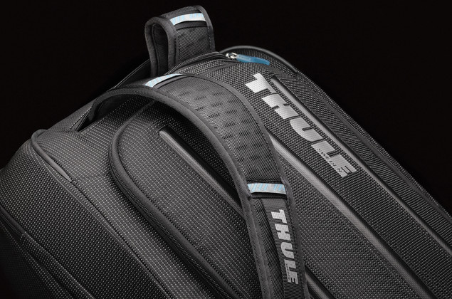 Thule Crossover Bagage cabine 38 L à roulettes