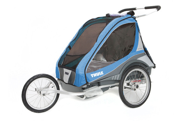 Thule Captain2 Blue Jogging