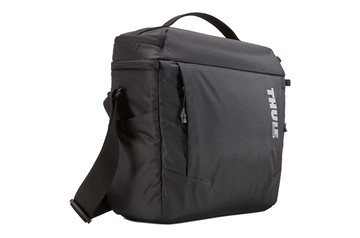 Compact camera bags