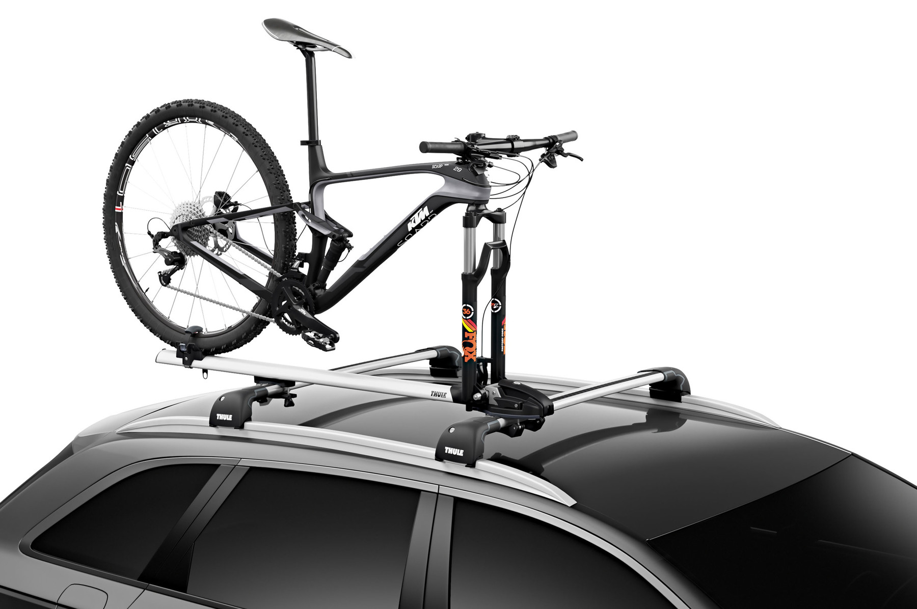 Thule Roof Rack 4 Bikes 12 300 About Roof