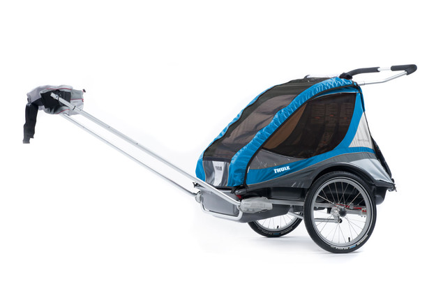 Thule Captain2 qBlue Hiking