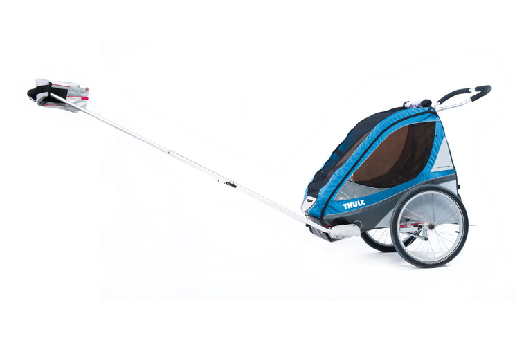 Thule Corsaire1 Blue Hiking