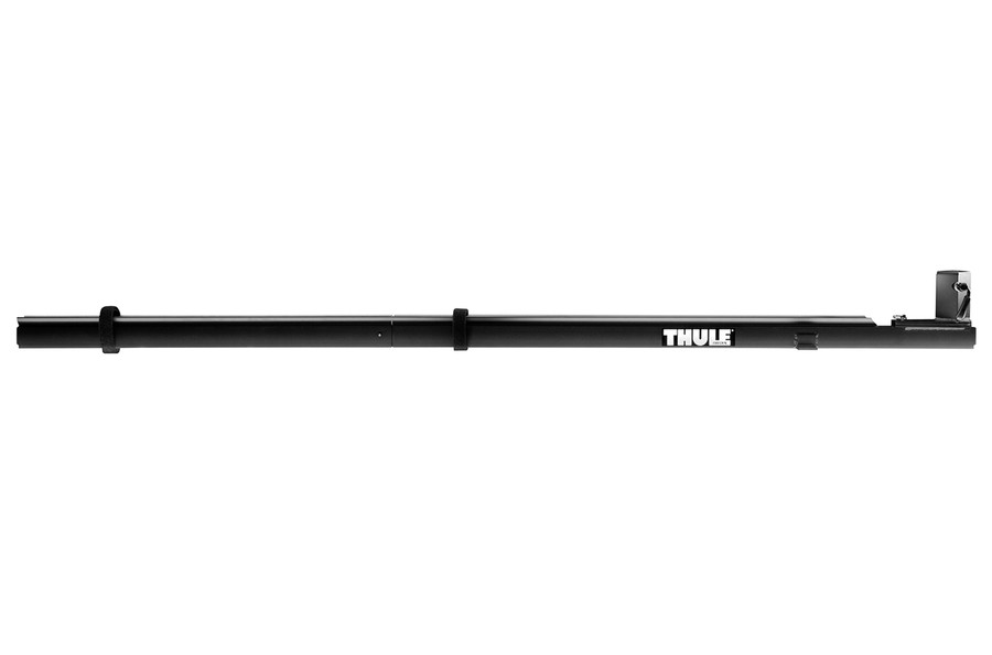 Roof bike rack-Thule Tandem Carrier 558P