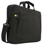 Pasta attaché  Huxton para laptop de 15,6 pol.