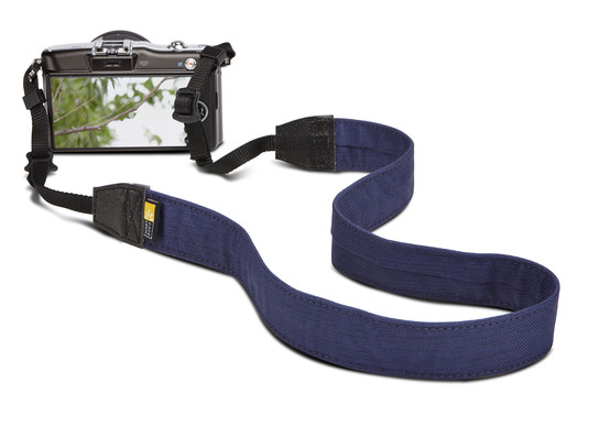SDNS-201 Saigon Camera Neck Strap