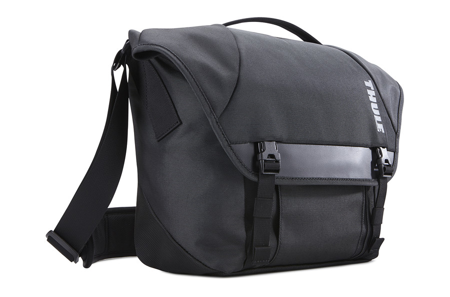 DSLR camera bag-Thule Covert Small DSLR Messenger Bag