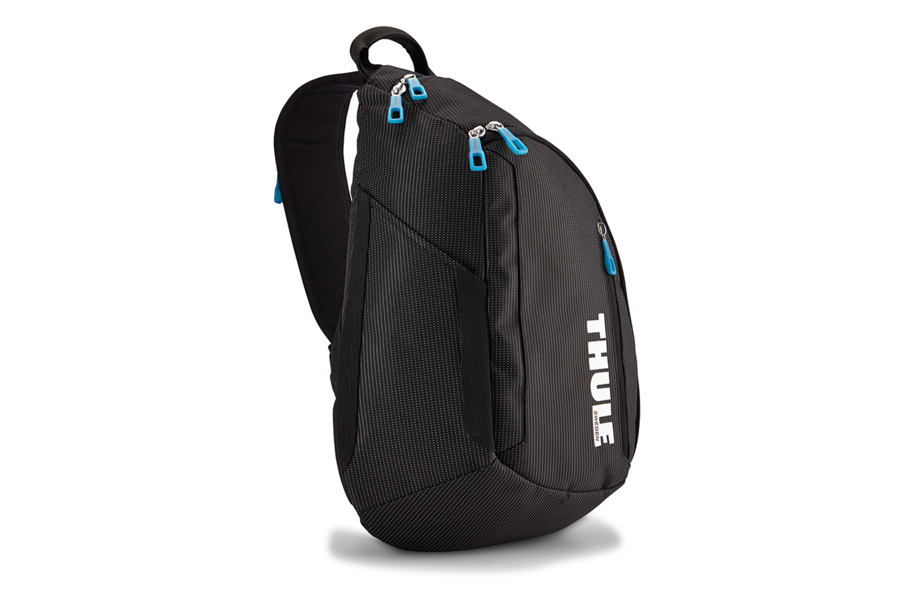 "Thule Crossover Sling Pack TCSP-313 Laptop backpack 13/"" MacBook Pro or PC"