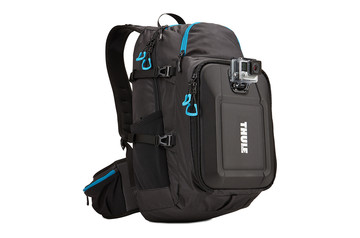 GoPro cases & bags