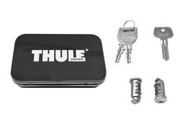Thule 2-Pack Lock Cylinder