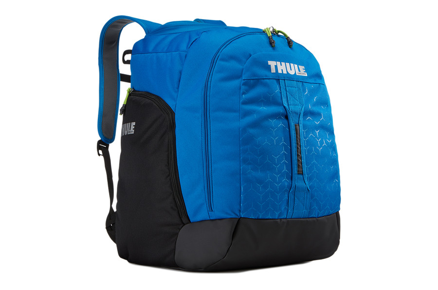 Thule RoundTrip Boot Backpack Cobalt main