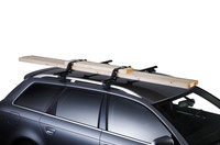 Thule Load Stop 503 on car