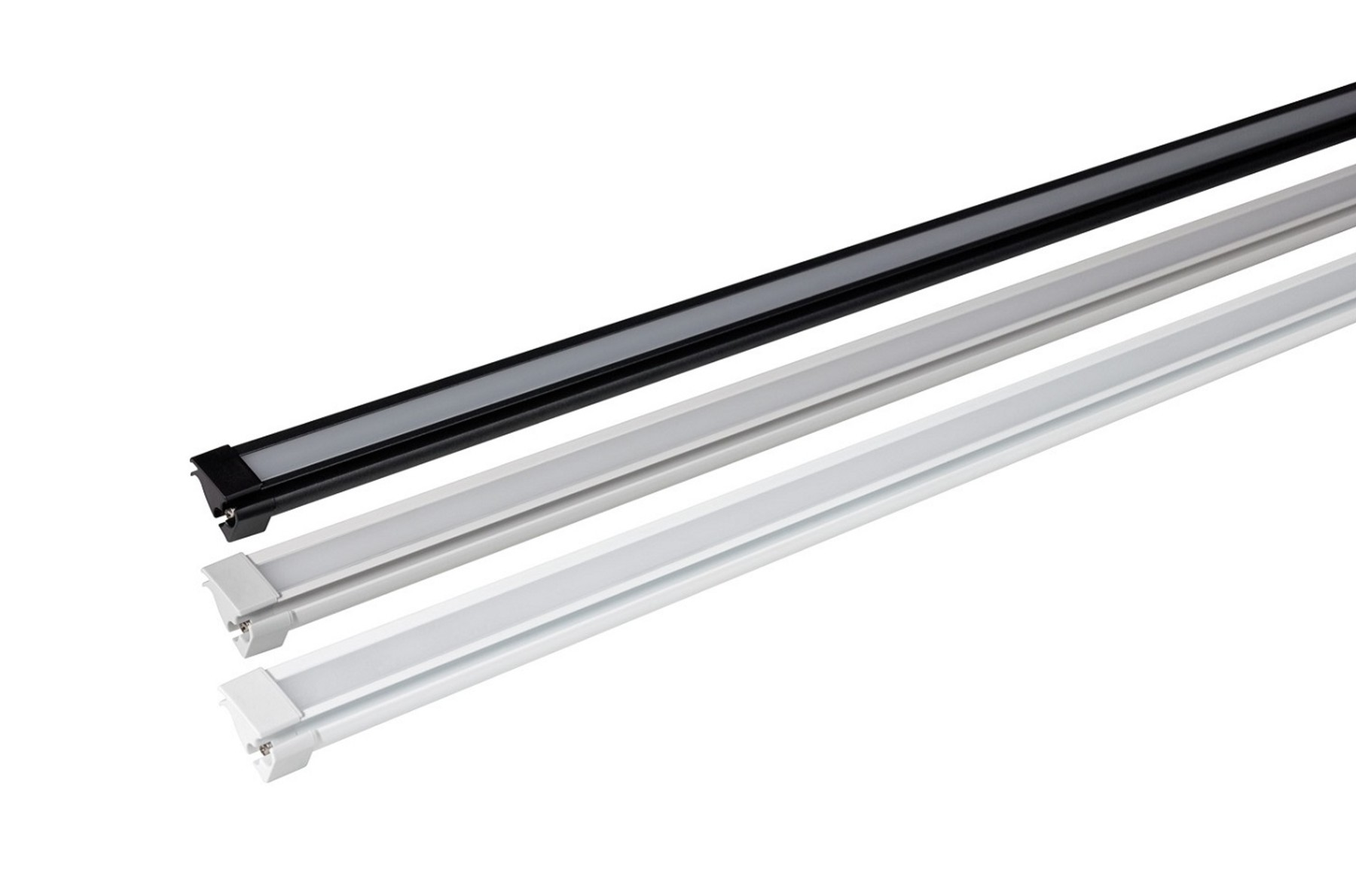 Thule Tent LED Mounting Rail for TO 5200 awning
