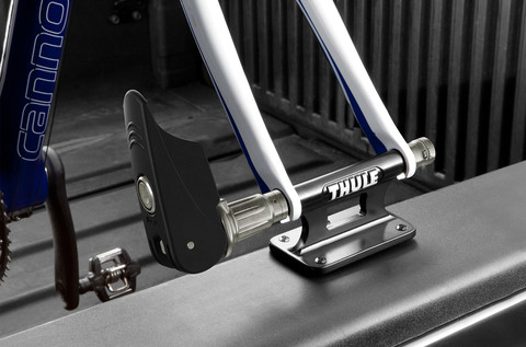 Thule Locking Low Rider