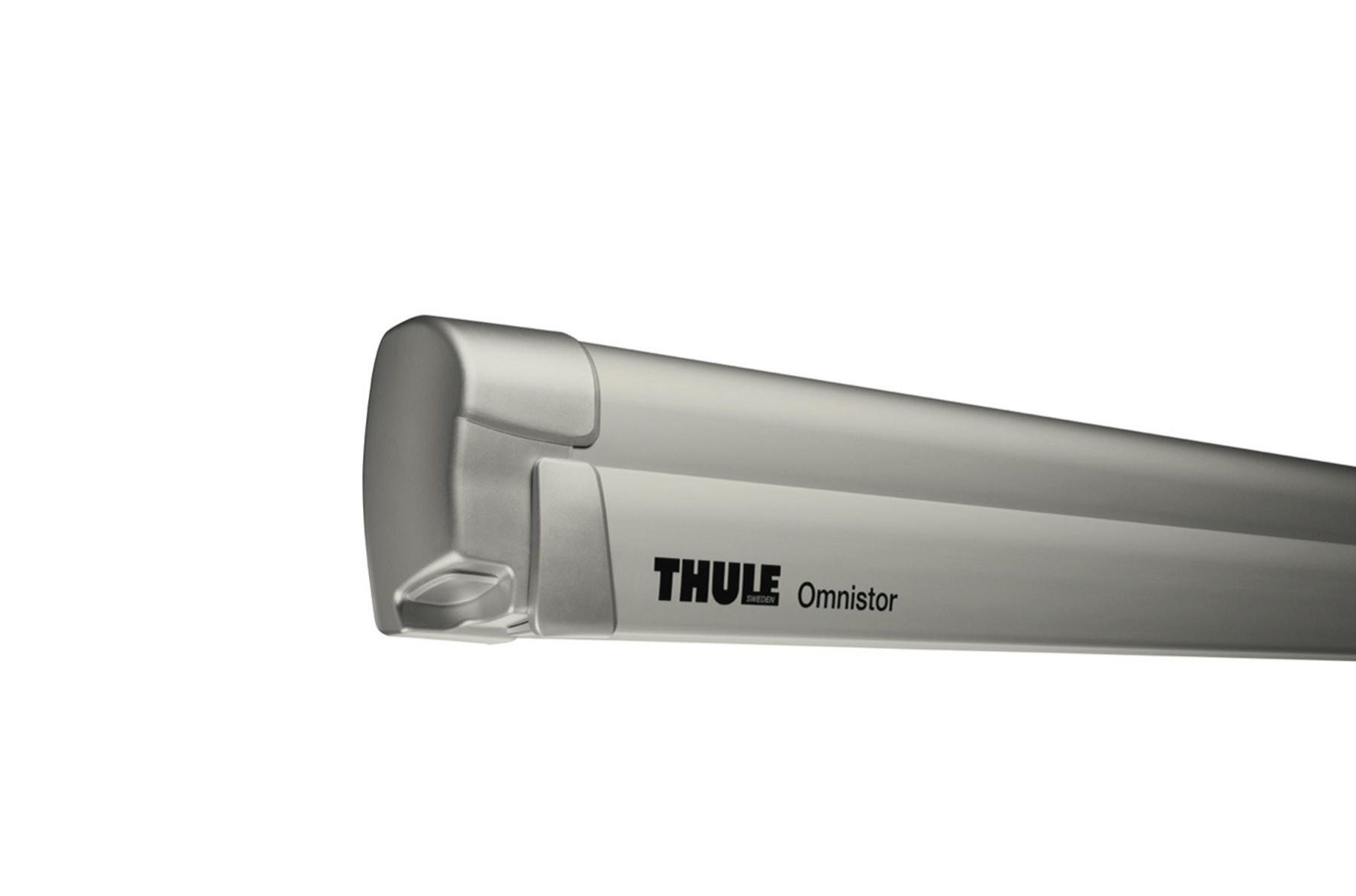 Thule Omnistor 8000 Box Manual Cream