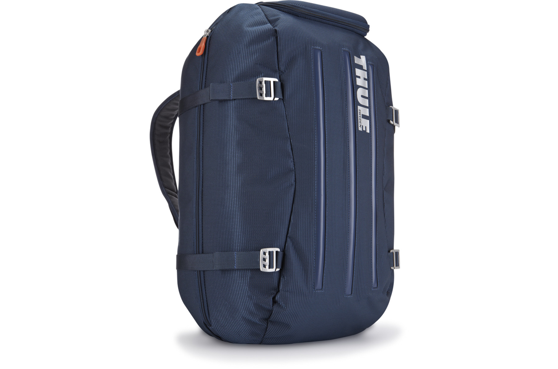 Thule Crossover 40L Duffel Pack Dark Blue