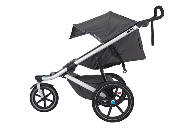 Thule Urban Glide side